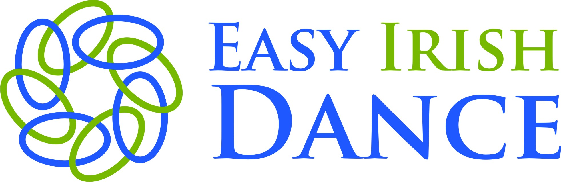 Easy Irish Dance logo