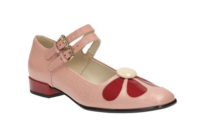 Angelina Shoes Orla Kiely
