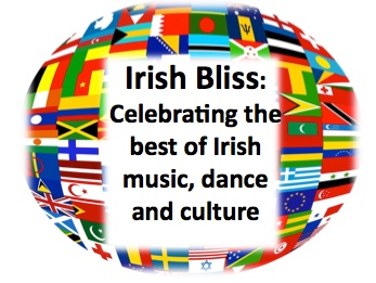 irish bliss globe of world flags